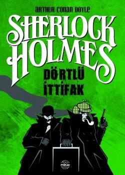 Sherlock Holmes-Dörtlü İttifak