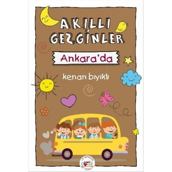 Akıllı Gezginler Ankara'da