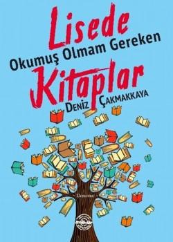 Lisede Okumuş Olman Gereken Kitaplar